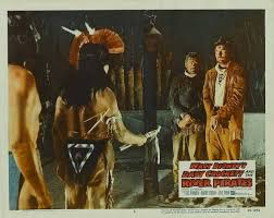 Image result for davy crockett and the river pirates
