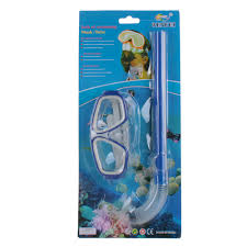 <b>Набор для подводного плавания</b> Wenfei, 17х6,5 см, в ассортименте