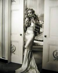 hollywood glamour: