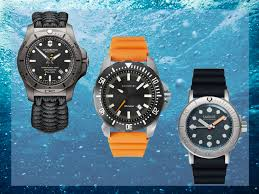Best <b>waterproof watch</b> 2020 for swimming, surfing and diving | The ...
