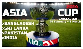 Asia Cup Cricket 2016 live streaming, India vs Pakistan Asia Cup 2016 videos online,