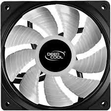 Купить <b>Вентилятор DEEPCOOL</b> RF <b>120</b> в интернет-магазине ...