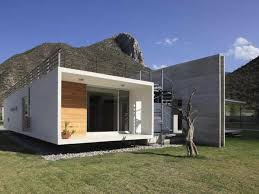 Modern Concrete House Plans Modern Bungalow House Plans  modern    Picture Resolution