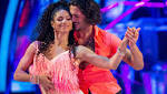 Newcastle's Vick Hope finishes bottom of leaderboard on Strictly