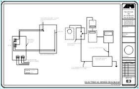 assurance power systems  assurance power systems   generators  gas    sample riser diagram  sample install