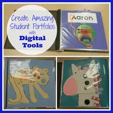using digital tools to create a portfolio for your students amazing student portfolios digital tools