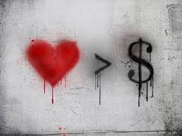 Image result for no money no love