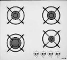 подробная инструкция по эксплуатации <b>газовой варочной панели</b>