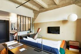 we love the friendly atmosphere and all the playful details in every ace hotel so we were naturally thrilled to find out that a new addition to the california interiors commune designs