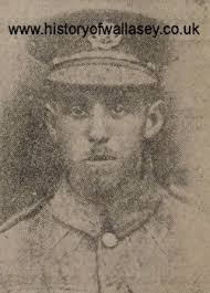 New Brighton Soldier Killed. The sad intelligence has been received that Private William Henry Humphreys, of the Cheshire Regiment, was killed in action on ... - Humphreys_W_H