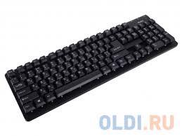 <b>Клавиатура Sven Standard 301</b> Black USB — купить по лучшей ...