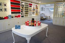 London's Top 10 <b>Perfume</b> Shops