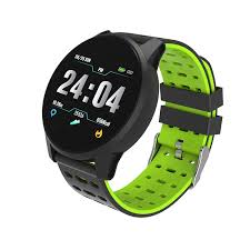 Bakeey <b>B2</b> 1.3inch TFT <b>Smartwatch</b> Dynamic Heart Rate Blood ...