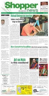 Bearden Shopper-News 060116 by Shopper-News - issuu