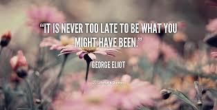 George Eliot Quotes. QuotesGram via Relatably.com