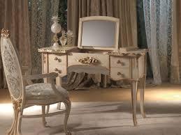 with makeup table vanity beautiful home furniture ideas vintage vanity