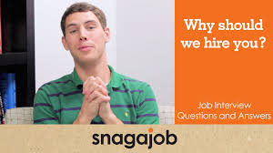 job interview questions and answers part 6 why should we hire job interview questions and answers part 6 why should we hire you