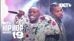 Lil Baby & DaBaby Turn Up To 'Baby'! | <b>Hip Hop</b> Awards <b>2019</b> ...