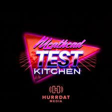 Meathead Test Kitchen
