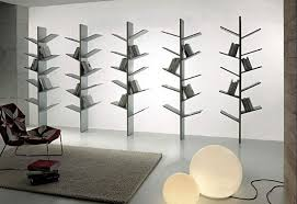 bookcases shaped like trees bookcase book shelf library bookshelf read office