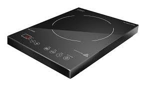 <b>Плита</b> индукционная <b>CASO Pro</b> Menu 2100