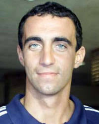 Dario Dainelli Chievo Werona / Włochy. position: defender; born: 09/06/1979; width: 191 cm. Player career: News: Dario Dainelli Wiadomości RSS - 4e4e032ddf9c8b6be3ba4c9049c78a62_z