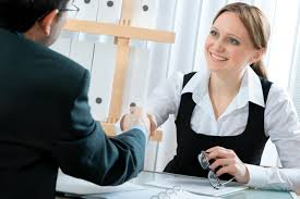 10 nerve wracking job interview questions handshake while job interviewing