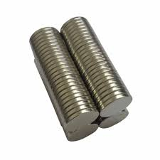 Wholesale <b>10/20</b>/50/100pcs <b>N50 12mm x</b> 1 mm Strong Round ...