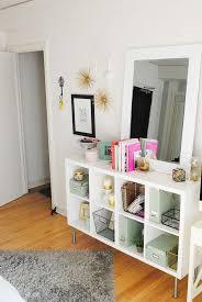 lauren elizabeth a style beauty blog apartment tour office space anew office ikea storage