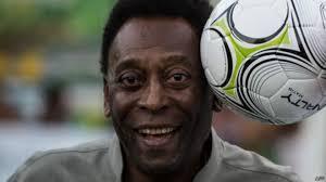 Resultado de imagem para Ex jogador Pelé