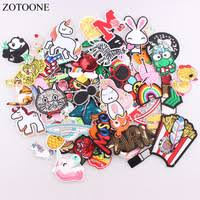 Combination <b>Patches</b> - <b>ZOTOONE</b> Official Store - AliExpress