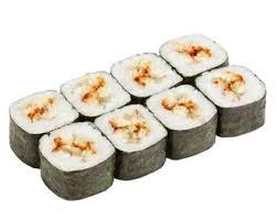 Ролл <b>Спайс унаги</b> заказать в Ачинске, магазин <b>суши</b> и роллов ...