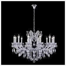 <b>Люстра Crystal Lux HOLLYWOOD</b> SP12 CHROME, E14, 480 Вт ...