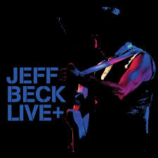 <b>Jeff Beck</b> - Live+ (2015, 180 gram, Vinyl) | Discogs