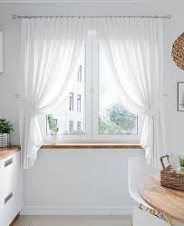 Купить готовые <b>комплекты штор</b> для кухни недорого - <b>Томдом</b>