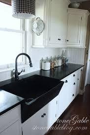 room soapstone sink design