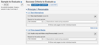 the optimizer s guide to web accessibility wcag em