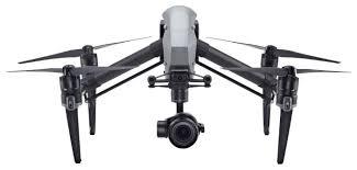 Квадрокоптер <b>DJI Inspire 2</b> Premium Combo — купить по ...