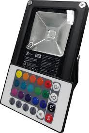 <b>Прожектор</b> светодиодный <b>X</b>-<b>flash</b> 46911 купить в Санкт ...