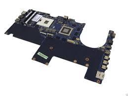 Original <b>Dell</b> Alienware M14x R1 Motherboard XYCJJ LA-6801P s989