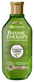 GARNIER <b>шампунь</b> Botanic Therapy Легендарная олива ...