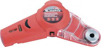 <b>Лазерный уровень MATRIX</b> 35040 — купить в интернет-магазине ...