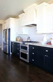 blue kitchen cabinets small painting color ideas: bathroom likable kitchen color ideas pulls for navy cabinets