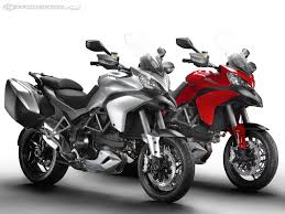 multistrada 1200 touring