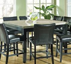 Stone Dining Room Table Stone Dining Table And Chairs Decoration Ideas
