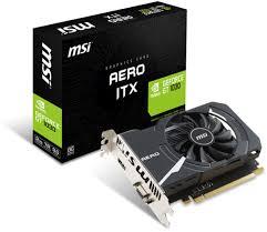 Купить <b>видеокарту MSI GeForce</b> GT 1030, 2 ГБ GDDR5 — купить в ...