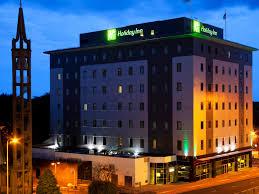 Holiday Inn Stevenage - фотографии номеров и общественных ...