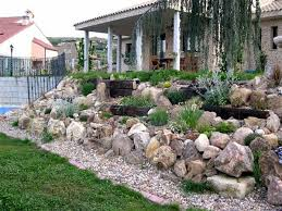 awesome landscaping with rocks ideas how to arrange a rock garden design ideas and helpful tips backyard landscaping ideas rocks