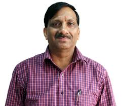 One of the most seasoned SRF Foundation staff, Mr. Vijay Gupta ... - vijay-gupta