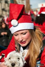 Natale è alle porte: il 1° dicembre si terrà il 4° Raduno di Babbo Natale davanti all'Ospedale Infantile Regina Margherita di Torino. - Babbo-Natale-2013-4